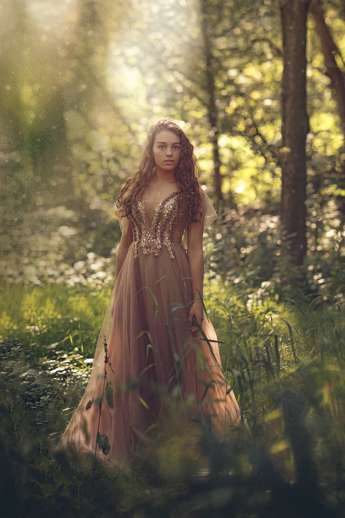 Flickr: Sophia by {jessica drossin}